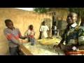 Téléjournal - Peindre pour les enfants de Bamako