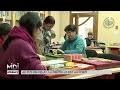 MADE IN FRANCE : Au Puy-en-Velay, la dentelle est au point