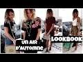 LOOKBOOK ROMWE : ON PREPARE L'AUTOMNE