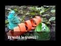 Bricolage Activité manuelle Enfant:Que faire avec un rouleau de papier toilette?