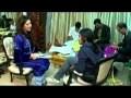 caftan haute couture du maroc samira haddouchi Emission Tarik Najah Chaîne El jazeera Part 5