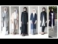 Summer Hijabi Lookbook