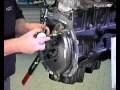 KL-0500-45 K, KL-0500-500 K - Remplacer un embrayage SAC et contrôler le DVA