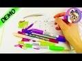 Cahier de coloriage Bibi Blocksberg | NouveauLook pour la petite sorcière | Démo