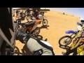 Trans Tunisia EP07 Les dunes enfer et paradis