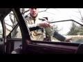 Comment remplacer des vitres de custode arrière