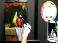 comment peindre une nature morte a l'huile  2/2