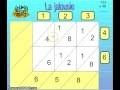 multiplication : méthode de la jalousie