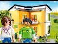 Playmobil maison moderne wohnhaus 2018