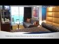 MSC Fantasia  - Les différents types de cabines