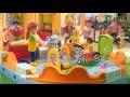Pub de la galerie playmobil (Version DROGUE)