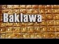 Ma recette des Baklawas: gâteaux traditionnels au miel et amandes | Maman Cuisine