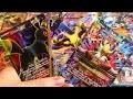 Toutes les Cartes Pokémon Ultra-Rares XY10 Impact des Destins ! Cartes EX, Turbo, Full Art et Gold !