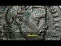 Quelques monnaies romaines