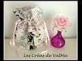 Tuto Couture Pochon / sac en Tissu / Sewing