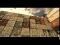 (85) Superstructures - OOCL Atlanta, le plus gros Cargo du Monde
