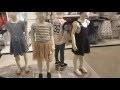 Visite du nouveau magasin H&M Marseille rue St Fereol