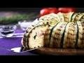 Couronne salée de riz et légumes : le plat principal devient original