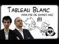 Analyse Game Pro - Tableau Blanc N°1 : Expert vs Wish