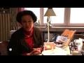 Michèle Couedic : Peinture sur porcelaine