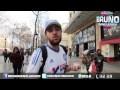 Elliot en Marseillais dans la boutique du PSG - Bruno dans la Radio