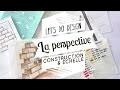 Tutoriel : Dessiner une perspective à 2 points de fuite
