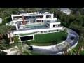 Admirer la plus bélle maison du monde 250 million dollar !!