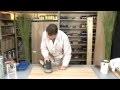 Tÿnto - Comment teinter votre parquet en blanc