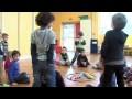 """Un petit Atelier de Sport gratuit :"""" Lapins carottes"""""""