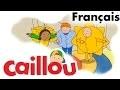 Caillou FRANÇAIS - Le spectacle de Caillou  (S01E63)   conte pour enfant