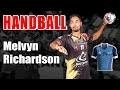 FEATURING - L'HÉRITIER - MELVYN RICHARDSON (Musculation vs Handball)