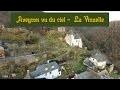 Aveyron vu du ciel -  La Vinzelle - Parrot Bebop 2 Drone - monaveyron.photo