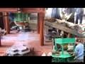 machines manuelles pour la fabrication de pavés