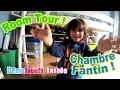 (VLOG) Room Tour Chambre Fantin - Démo Jouets Inside