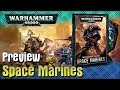Space Marines Codex V8 Nouvelle Edition VF FR