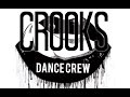Crooks Crew | 1st Place Large Group | Zach Dopson Choreography.