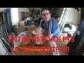 Comment entretenir les volets bois de la maison