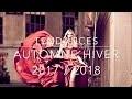 Tendances automne hiver 2017 2018