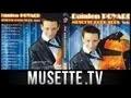 Musette - Damien Poyard - Les Pouces En Avant