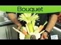 Astuces : Faire un bouquet de légumes