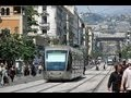 Nice - L'avenue Jean Medecin