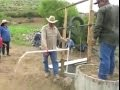 Comment fabriquer une pompe à eau à moindre frais ?