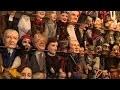Tradition : la marionnette 100% lyonnaise
