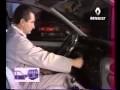 Renault Mégane 1 - Formation particularités de maintenance