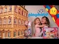 [PLAYMOBIL] Chambre des Enfants Set 5333 & Figures - Studio Bubble Tea unboxing