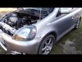 Comment accéder aux fusibles sur Toyota Yaris 1