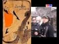 La Tombe  de Louise Weber  Créatrice du  French Cancan  PARIS 2011
