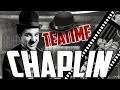 Charlie Chaplin, un drôle d'HUMANISTE. TeaTime! FR/EN