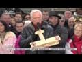 MADE IN FRANCE : Les jouets en bois, un savoir-faire de Noël