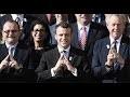 FETE SATANIQUE POUR LA PRESIDENCE DE MACRON LE FRANC MACON  ! ! PREUVES ET DEBAT